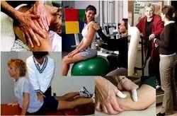 Sport''s Injury Rehab