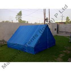 HDPE Relief Tents