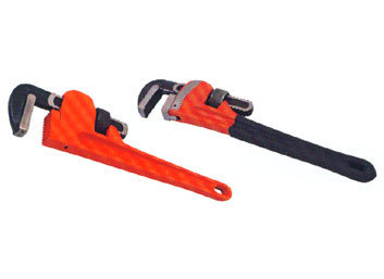 Heavy Duty Pipe Wrench (Rigid Type)