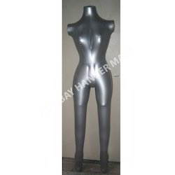 Inflatable Female Full Mannequin