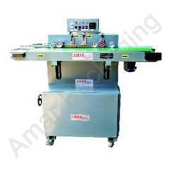 AP Horizontal Band Sealing Machine