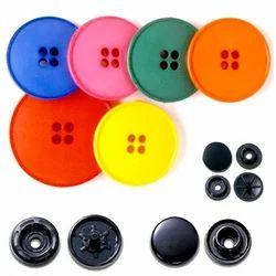 Garments Buttons