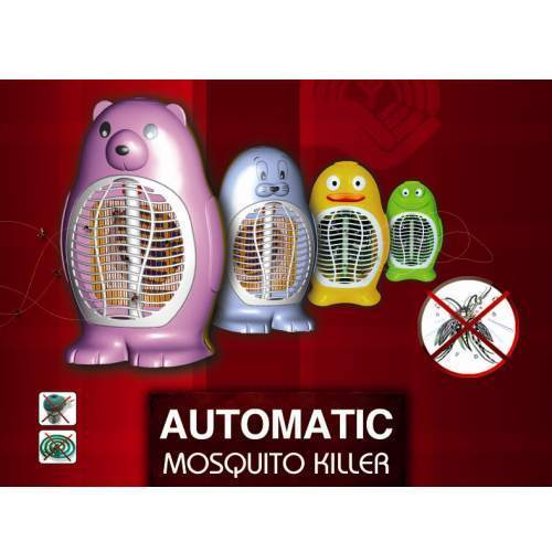 Automatic Mosquito Killer