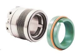 Medium Size Metal Bellow Seal