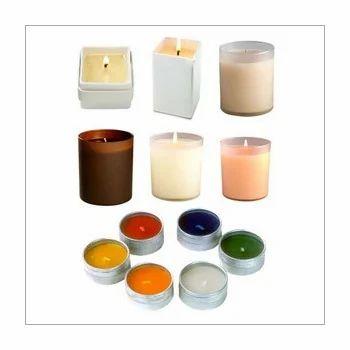Perfume Candles, Fragrant Candle, सुगंधित मोमबत्ती ...