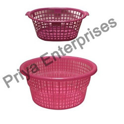 Large Plastic Baskets