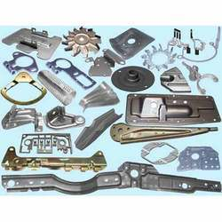 Automotive Sheet Metal Components In Chennai Automobile