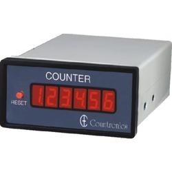6 Digit Event Counter