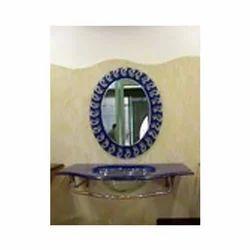 Decorative Mirror Glasses