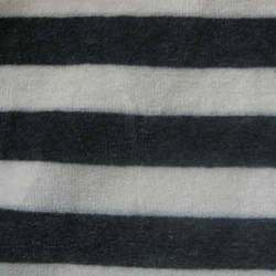 Yarn Dyed Feeder Stripe Fabric