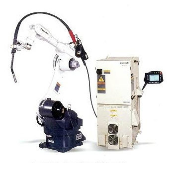Arc Welding Robot Systems Tawers Welding Technologies