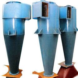 Dust Collecting Cyclone Separators