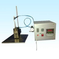 Pneumatic Batch Printing Machine
