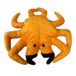 Crab Puppets
