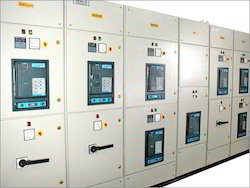 Electric Distribution Boards