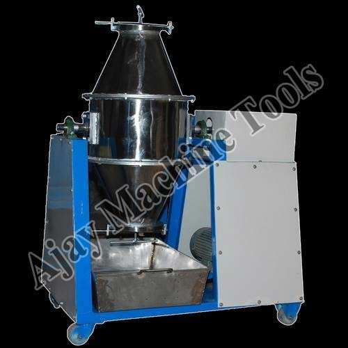 Factory Price Powder Coating Stainless Steel Kitchen: Powder Blender Manufacturer From