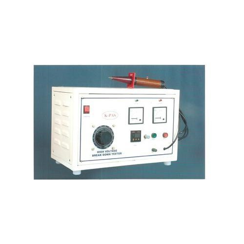 K-PAS High Voltage Break Down Tester, for Laboratory