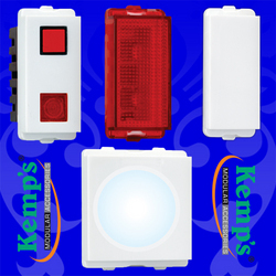 6 Amp Indicator