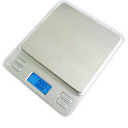 TP Jewellery Pocket Weighing Scales