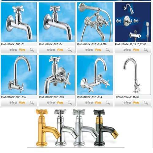 CP Plumbing Fittings