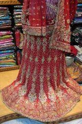 Bridal Lehangi 12