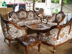 ITW-28 Wooden Furniture
