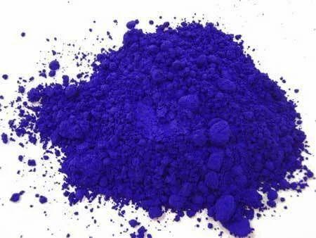 Pigment Powder Pigment Beta Blue Exporter From Mumbai