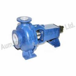 Teflon Lined Pumps