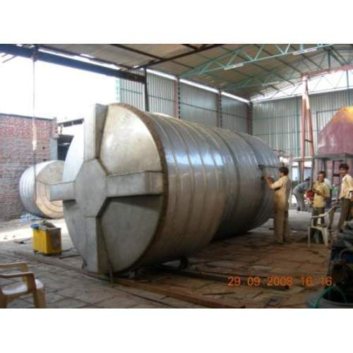Stainless Steel Tank Mould For Roto