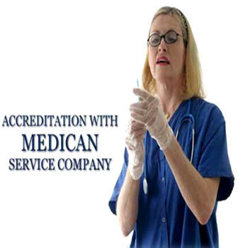 National Accreditation Board For Hospital (NABH