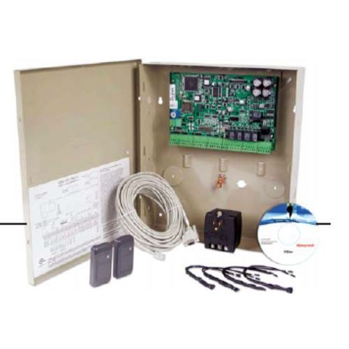 nstar access control system - view specifications & details by, Wiring schematic