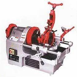 Bolt Amp Pipe Threading Machines Pipe Threading Machine
