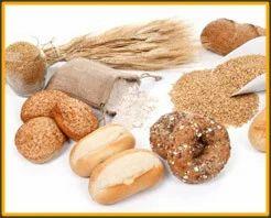 Wheat & Wheat Flour