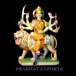 Goddess Durga Statues