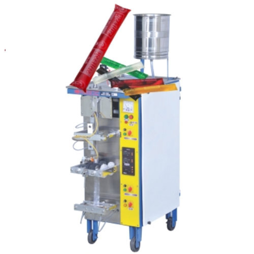 Liquid Packing Machines