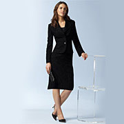 Ladies Evening Formal Wear