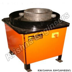 Single Sharan Lapping Machine