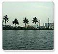 Nalban Boating Complex Kolkata Tour
