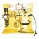 Oil Mist Lubrication Unit