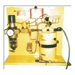 Oil Mist Lubrication Unit