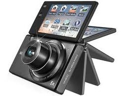 Samsung MV800 Camera