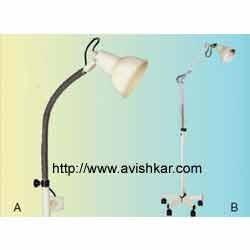 Angle Poise Lamp (Doctor Shade)