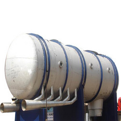 Deaeration Vessels