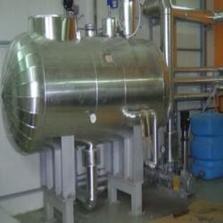 Electric Melting System For Sulphur