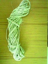 Wholesale Supplier of Sisal Rope 8mm & Sisal Rope 15mm by Sri Balaji