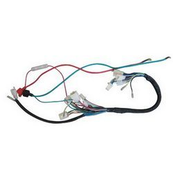 wiring harness in gurgaon haryana get latest price from suppliers rh dir indiamart com Wiring Harness Diagram wire harness manufacturer in gurgaon