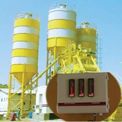 Cement & Fly Ash Handling For RMC Plants