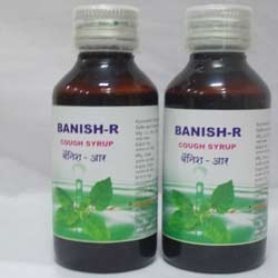 Banish-R Cough Syrups