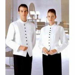 Reception Uniforms