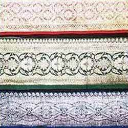 Embroidery Border Suppliers Manufacturers Amp Dealers In Surat